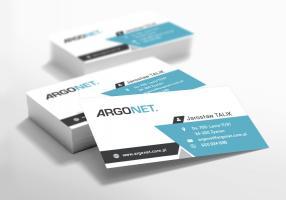 wizytowka Argonet