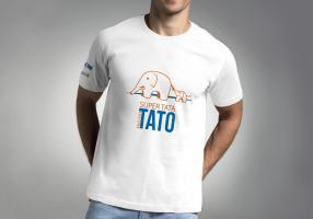 koszulki Projekt Tato